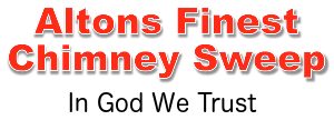 Altons Finest Chimney Sweep - Affordable Chimney Cleaning - Brookline, MA logo
