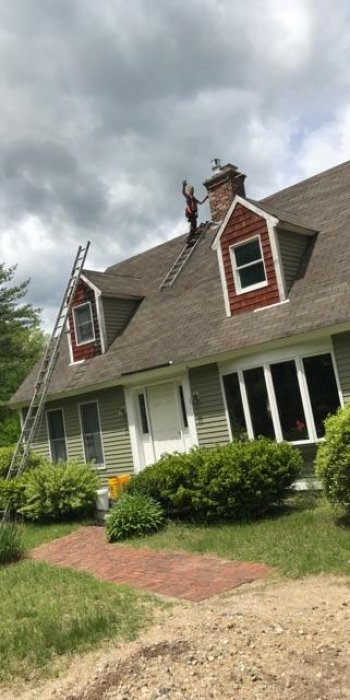 Altons Finest Chimney Sweep - Affordable Chimney Cleaning - Brookline, MA Secondary Image